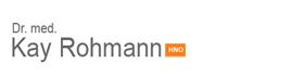 Dr. Rohmann ist Kunde von RHEIN IT®