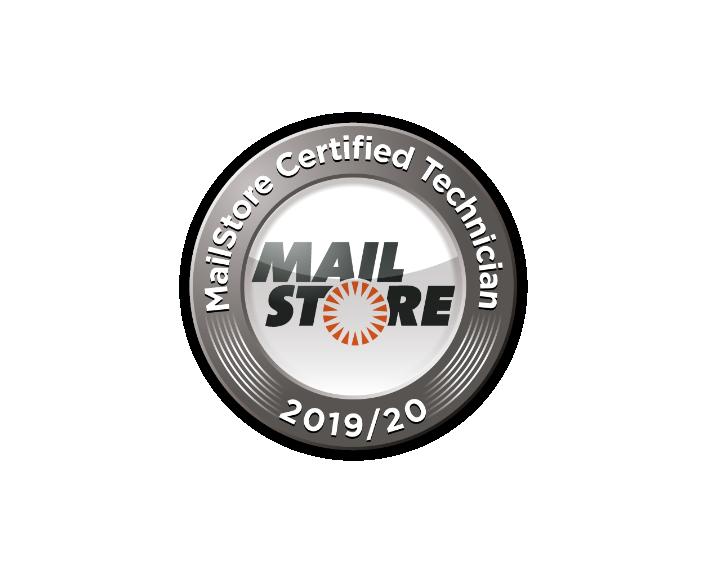 MailStore für rechtssichere E-Mail-Archivierung